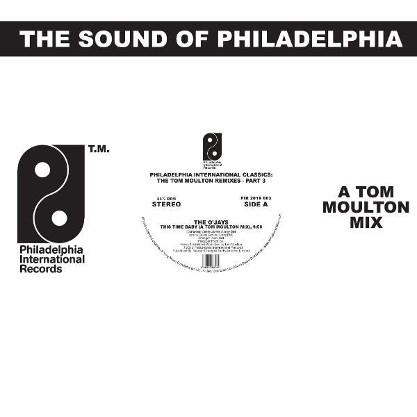 Tom Moulton/PHILADELPHIA INT'L RX V3 DLP