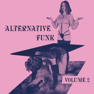 Various/ALTERNATIVE FUNK VOL. 2 LP
