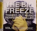 Various/THE BIG FREEZE VOL. 1 DCD