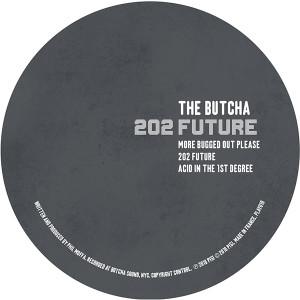 """Butcha/202 FUTURE 12"""""""