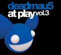 Deadmau5/AT PLAY VOL.3 CD