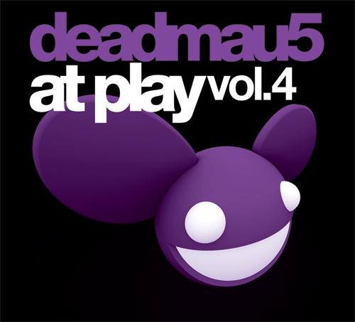Deadmau5/AT PLAY VOL.4 CD