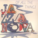 Jazzanova/OF ALL THE THINGS LP