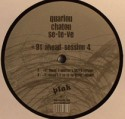 Chaton/+91 AHEAD SESSION 4 REMIXES 12""
