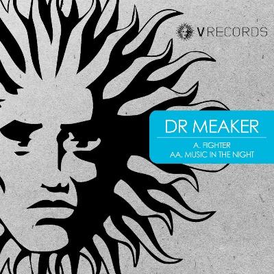 """Dr. Meaker/FIGHTER 12"""""""