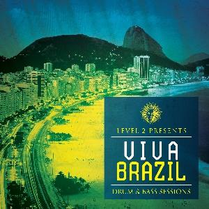 """Various/VIVA BRAZIL EP D12"""""""
