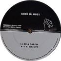 """Kool DJ Dust/LIL BIG CITY EP 12"""""""