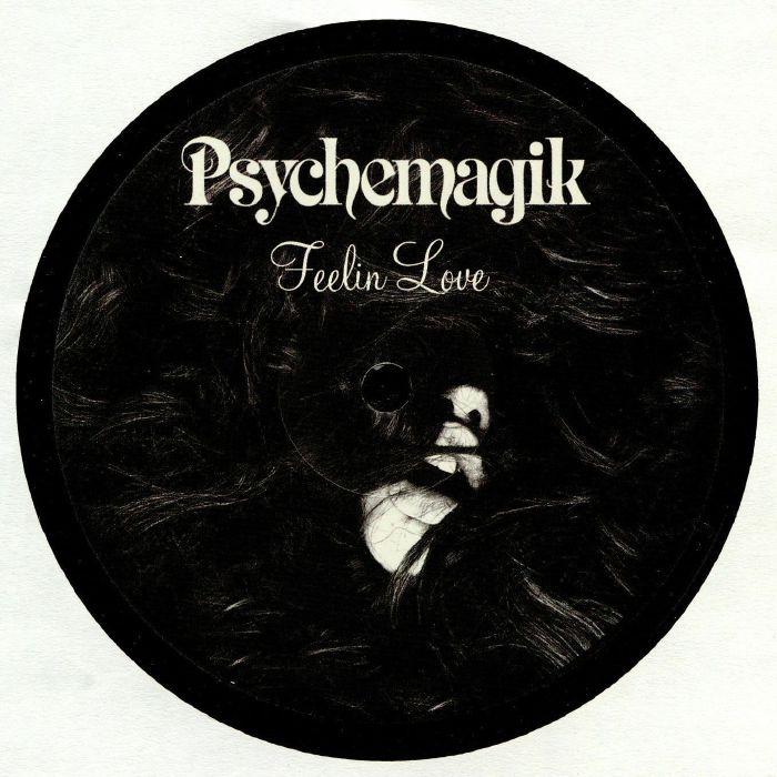 """Psychemagik/FEELIN LOVE 12"""""""