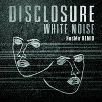 Disclosure/WHITE NOISE (HUDMO REMIX) 12""