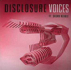 Disclosure/VOICES 12""