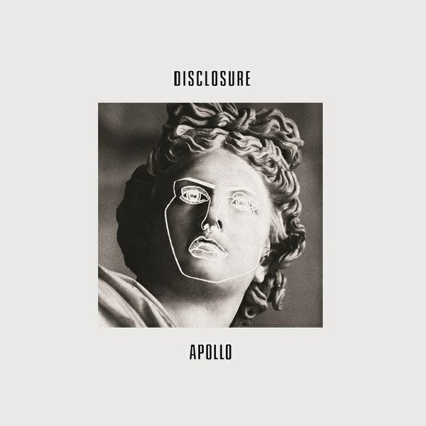 Disclosure/APOLLO 12""