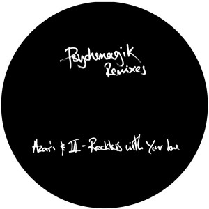 Psychemagik/VARIOUS REMIXES 12""