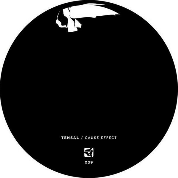 Tensal/CAUSE EFFECT EP 12""