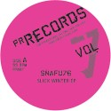 "Snafu 76/SLICK WINTER EP 12"""