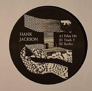 "Hank Jackson/PALEE HIT 12"""