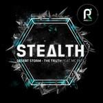 "Stealth/DESERT STORM 12"""