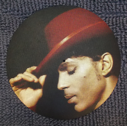 Prince/RED HAT SLIPMAT