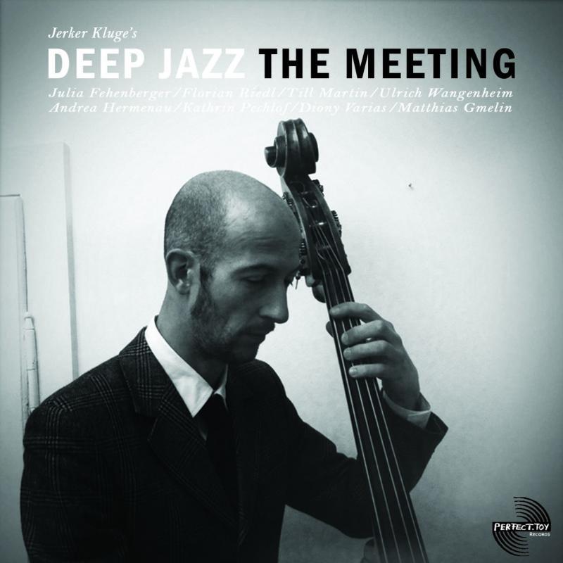 Deep Jazz/THE MEETING CD