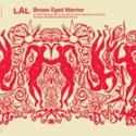 "Lal/BROWN EYED WARRIOR MOONSTARR RMX 12"""
