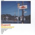 Moonstarr/DUPONT CD