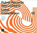 Various/PULVER LABEL COMPILATION #2 CD
