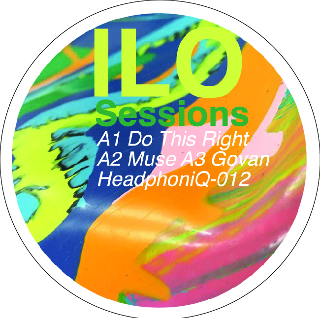 Ilo/ILO SESSIONS DLP