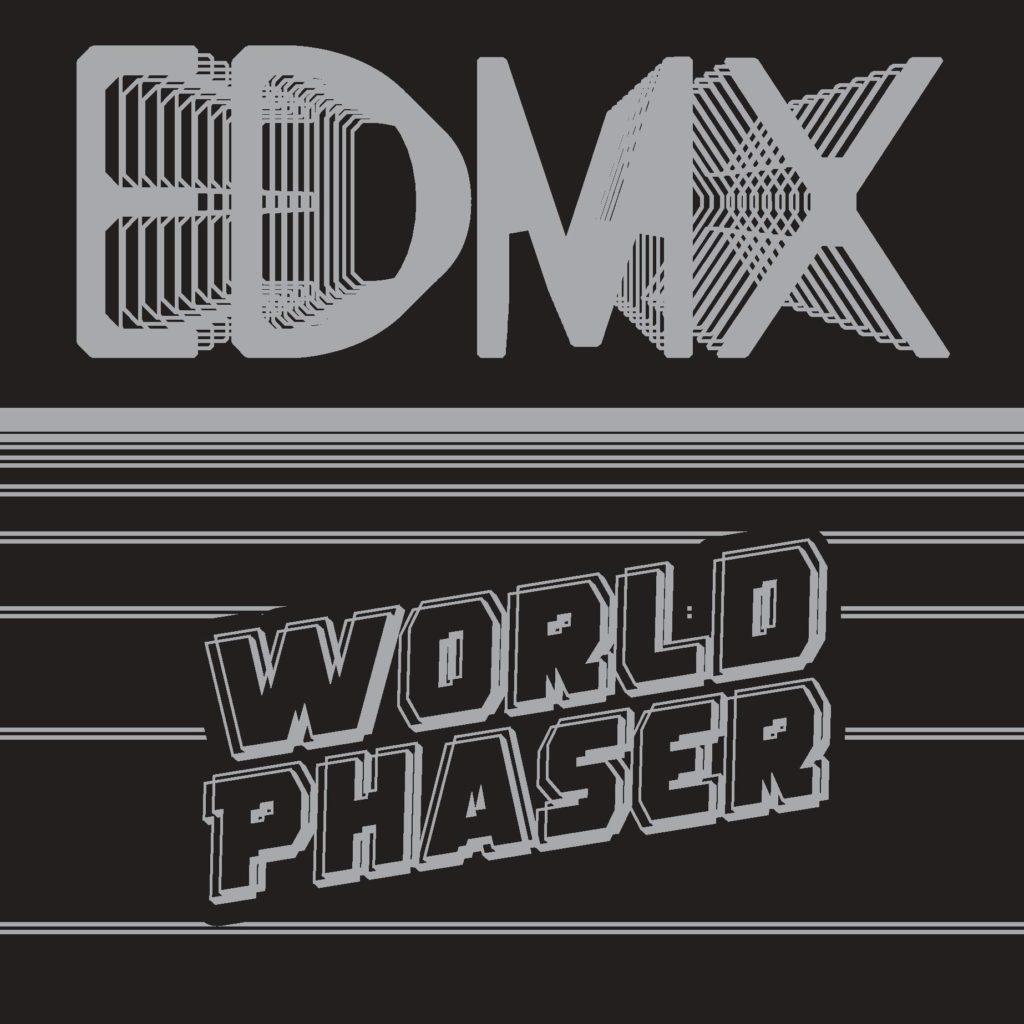 EDMX/WORLD PHASER DLP