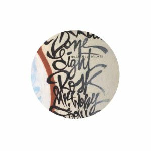 "Goshawk/STRICTLY BUNGALOW EP 12"""