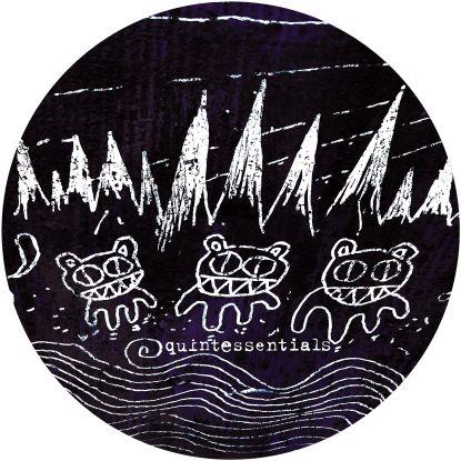 """First Floor/UNREQUITED FEELINGS EP 12"""""""