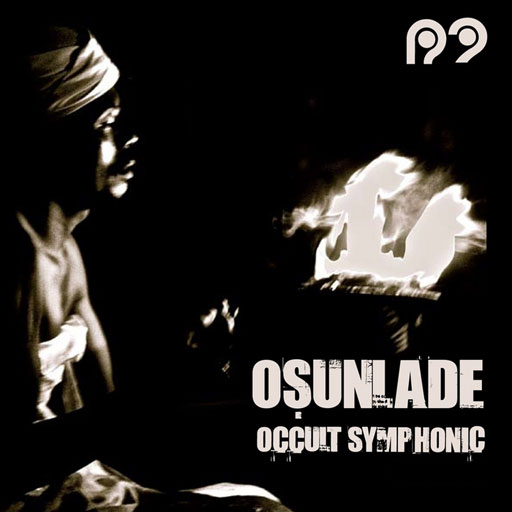 Osunlade/OCCULT SYMPHONIC MIX CD