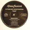"""Future Beat Investigators/DUK 12"""""""
