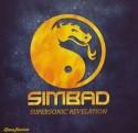 Simbad/SUPERSONIC REVELATION CD