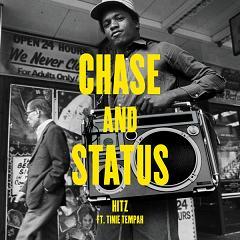 "Chase & Status/HITZ REMIXES 12"""