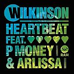 Wilkinson/HEARTBEAT REMIXES 12""