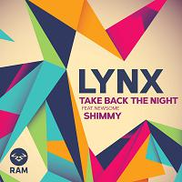 "Lynx/TAKE BACK THE NIGHT 12"""
