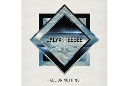 Calyx & Teebee/ALL OR NOTHING DLP