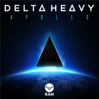 Delta Heavy/APOLLO 12""