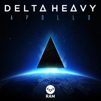 """Delta Heavy/APOLLO 12"""""""