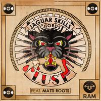 """Jaguar Skills & Chords/LUST 12"""""""