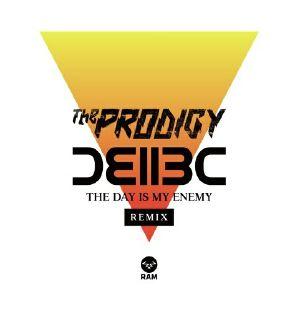 "Prodigy/DAY IS... (BAD COMPANY RMX) 12"""