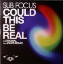 """Sub Focus/COULD THIS BE.. (JOKER RX) 12"""""""