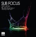 "Sub Focus/SPLASH (EXTENDED D&B MIX) 12"""