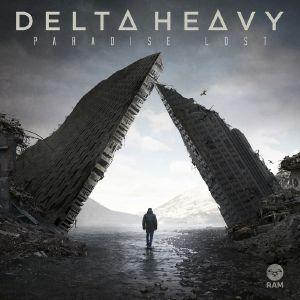 Delta Heavy/PARADISE LOST CD