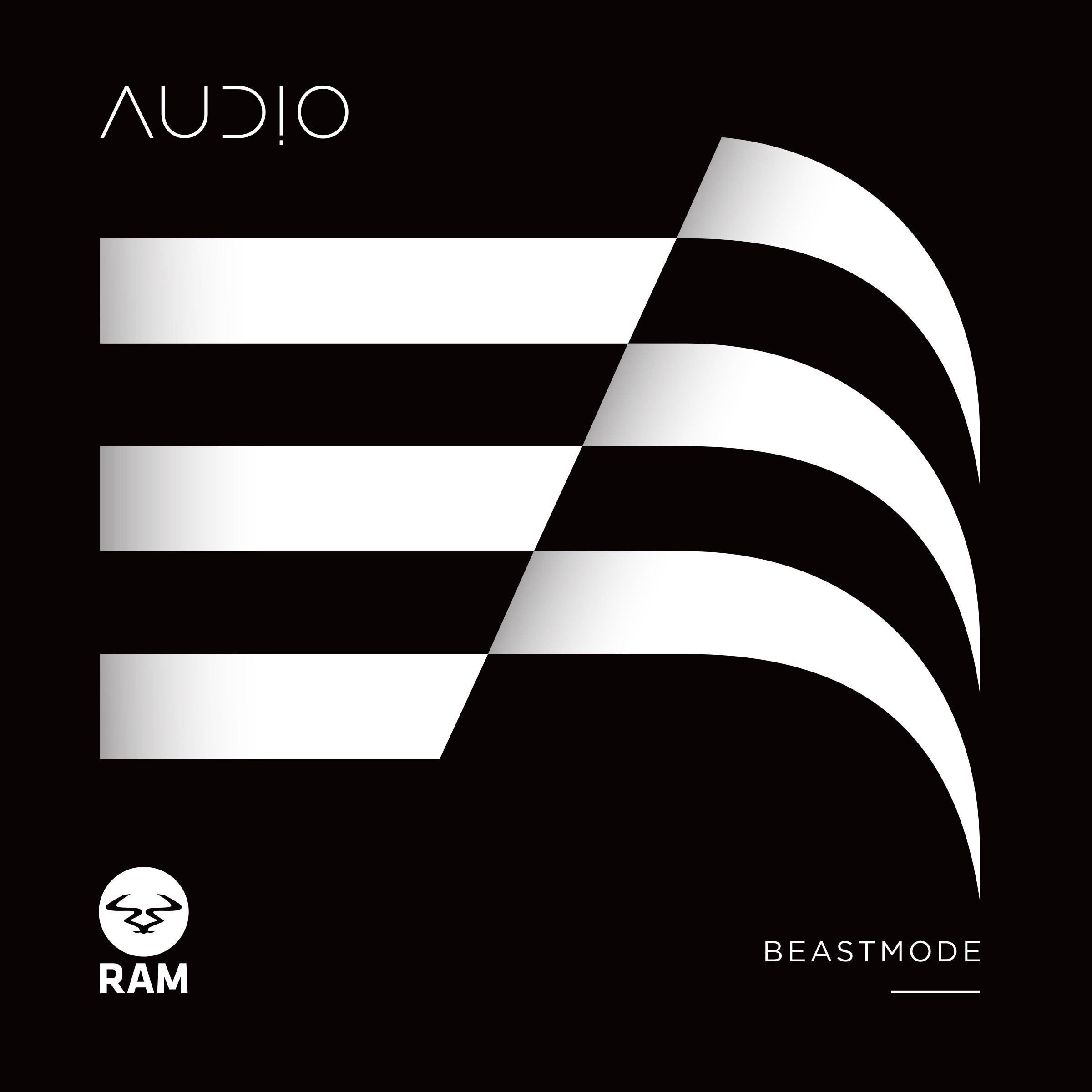 Audio/BEASTMODE CD