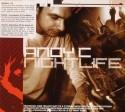 Andy C/NIGHTLIFE VOL.1 CD