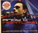 Andy C/NIGHTLIFE VOL. 3 CD