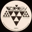 Zomby/THE LIE 12""