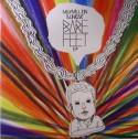 """Maxmillion Dunbar/BARE FEET EP 12"""""""