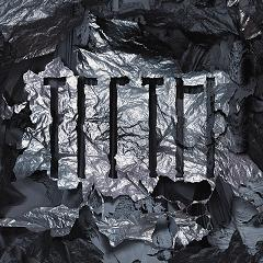 """Teeth/SWARM... EP #1 10"""""""