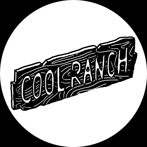 Chrissy/COOL RANCH 008 12""